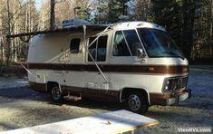 38 Best Argosy Motorhome Images Camper Motorhome Caravan