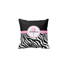 GollyGirls: Throw Pillows | Gymnastics | Zazzle.com Store ($33) ❤ liked on Polyvore featuring home, home decor, throw pillows and gymnast