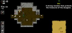 #Ananias #Roguelike version 1.62 has been released. The game is now available via the #Desura storefront, as well.  http://ultimacodex.com/2015/05/ananias-roguelike-version-1-62-released-now-on-desura/