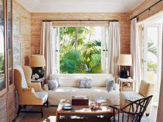 Sun Room Interior Design Ideas