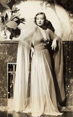 Ann Sothern, 1936