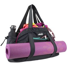 ac10eba336c0 Gym Bags play a very important role in our daily lives all the time. Now a  days