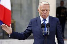 Франция требует от Украины продвижения по статусу Донбасса и закону о выборах