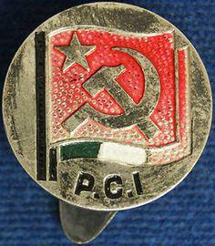 1921 nascita del Partito comunista italiano