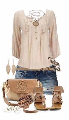 Such a cute casual summer outfit! Such a cute casual summer outfit! Such a cute casual summer outfit! The post Such a cute casual summer outfit! appeared first on New Ideas. Mode Outfits, Fashion Outfits, Womens Fashion, Fashion 2018, Fashion Clothes, Fashion Trends, Fashion Bloggers, Fashion Styles, Fashion Ideas