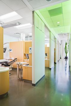 Dental Elements Patient Area