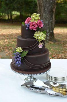 100th Birthday Cake project on Craftsy.com