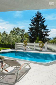 Garden Design, Outdoor Decor, Ranch, House, Home Decor, Pools, Patio, Home And Garden, Aluminum Fence