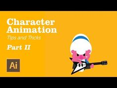 Character Animation in AfterEffects - Tips&Tricks Chapter 2 - YouTube