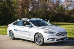 Ford investeert 1 miljard dollar in Argo AI | Autonieuws - AutoWeek.nl