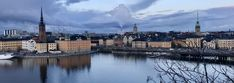An Overnight in Stockholm – The Navigating Newlyweds #navigatingnewlyweds