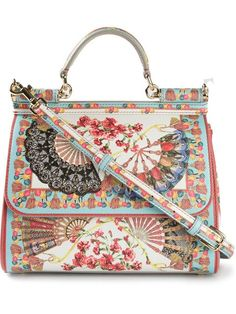 Compre Dolce & Gabbana Bolsa tote modelo 'Sicily' em Julian Fashion from the world's best independent boutiques at farfetch.com. Over 1000 designers from 300 boutiques in one website.
