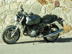 Ducati GT 1000 Motos Gard - leboncoin.fr
