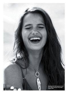 Sunday Girl | Russh Magazine