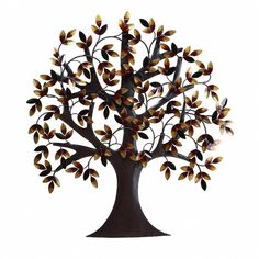 """See our website for additional details on """"metal tree wall art"""". It is an outstanding location to learn more. Metal Tree Wall Art, Metal Wall Decor, Metal Art, Tree Wall Decor, Wall Art Decor, Painting Shower, Tree Artwork, Colorful Wall Art, Tree Sculpture"""