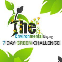 environmental blog