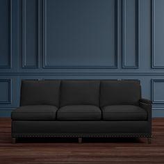 Addison Customizable Sectional Sofa | Williams-Sonoma