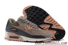 Nike Air Max 90 LTHR