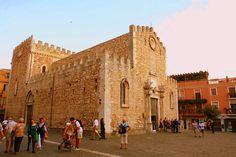 ...il Duomo...