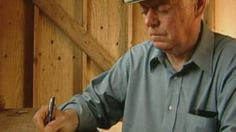 Alistair MacLeod — from the CBC archives