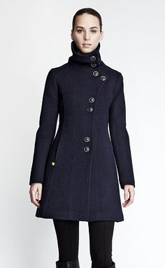 looking for a high collared coat for winter...may b this?