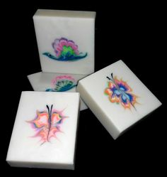 Ramy soaps: Special