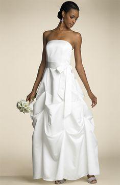 Nordstroms wedding dresses photo - 4
