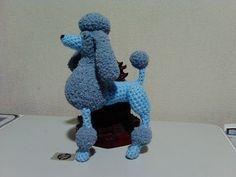 Великолепный пес цвергшнауцер,ч.1. Magnificent dog Miniature Schnauzer, р.1. Amigurumi. Crochet. - YouTube