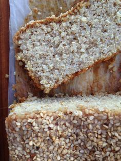 Bakery´s home: edición especial; Pan 100% Quinoa, Healthy; Bread 100% Quinoa, Protein Bread Quinoa