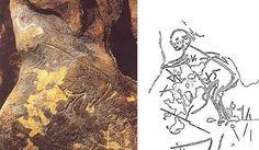 Die Megalith-Seiten von Thomas Witzke - der Stollentroll - grotte de saint cirq