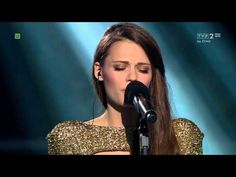 "The Voice of Poland IV - Final - Kasia Sawczuk i Kasia Nosowska - ""Nie w..."