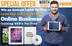 "I added ""Win an Android Tablet + Set of Business DVDs - Appzthatrock"" to an #inlinkz linkup!http://appzthatrock.com/2016/07/28/win-an-android-tablet-set-of-business-dvds/"