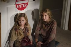 The Walking Dead (TV Series 2010– ) - Lizzie Samuels, Mika Samuels