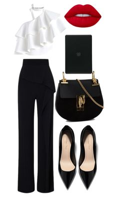 Designer Clothes, Shoes & Bags for Women Glamouröse Outfits, Neue Outfits, Kpop Fashion Outfits, Girls Fashion Clothes, Girly Outfits, Cute Casual Outfits, Polyvore Outfits, Stylish Outfits, Looks Kate Middleton