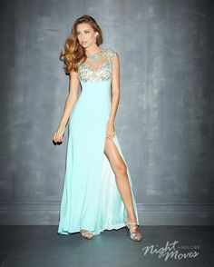 Available now at Jewels Formals 919-934-4943