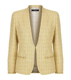 Weekend Max Mara Anny Bouclé Jacket available to buy at Harrods.Shop clothing online and earn Rewards points.