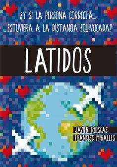 """Latidos"" Javier Ruescas"