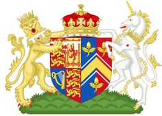 Catherine's coat of arms