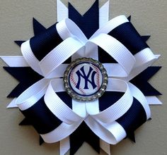 Like the ribbon idea  Could put anything in the center