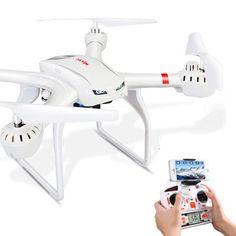 Commander drone conception et avis drones radiocommandés
