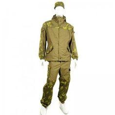 Russia Russian Spetsnaz Ripstop Disguise Sniper Hood Izlom Pattern Gift