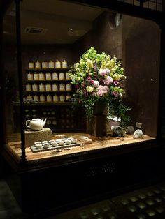 Bellocq tea shop, London | Lifestyle | Wallpaper* Magazine: design, interiors…