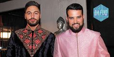 TOWIE's Ricky Rayment and Mario Falcone got the worst EVER 'joint tattoo' -Sugarscape.com