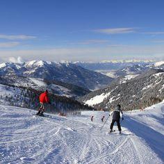 Family skiing in Bad Kleinkirchheim, accomodation in Hotel OTP Birkenhof **** Otp, Places Ive Been, Mount Everest, Skiing, Explore, Mountains, Nature, Ski, Naturaleza