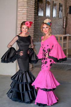 Spanish Dress Flamenco, Spanish Dance, Dress Outfits, Fashion Outfits, Womens Fashion, Ballerina Hair, Mardi Gras Costumes, Bridal Jumpsuit, Spanish Fashion