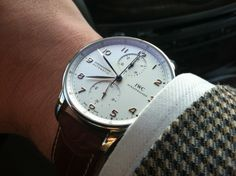 IWC Gorgeous