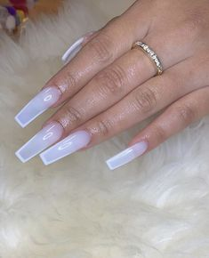 Long Square Acrylic Nails, Classy Acrylic Nails, Bling Acrylic Nails, Drip Nails, Acrylic Nails Coffin Short, White Acrylic Nails, Summer Acrylic Nails, Best Acrylic Nails, Acrylic Toes