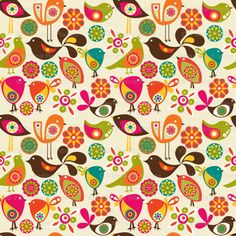 Little Birds by Valentinaramos