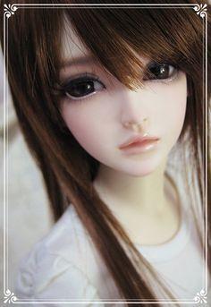 Beyours  Ceiba  1/3 BJD doll by BeYoursDoll on Etsy, $350.00