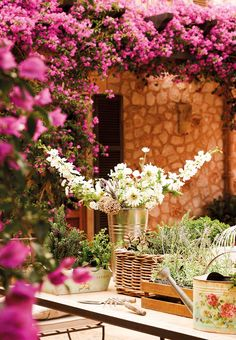 Una luz inolvidable en Mallorca · ElMueble.com · Casas